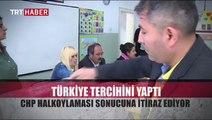 Bakan Bozdağ TRT Haber'de