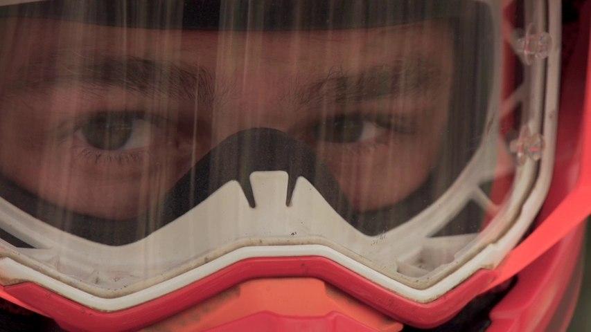 Ride with Pro ATV Rider Jeffrey Rastrelli