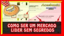 → Mercado Lider 100 Segredos - Como Ganhar Dinheiro No Mercado Livre - Treinamento Mercado Lider