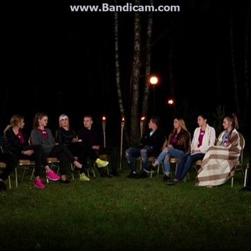 Skaistykla 3 Dalyvių nuomonės apie Šalčiūtę #2barai 2017.07.13