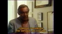 Jack Lemmon Talks About Tony Curtis