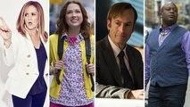 Emmys Nominations 2017: Stars React to Their Nods | THR News