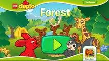 Para bosque juego niños pequeños Niños para el bloque hueco de dibujos animados juego