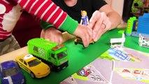 Des voitures pour enfants chaud roues jouets et vite voie feu ville amusement jouet des voitures pour enfants