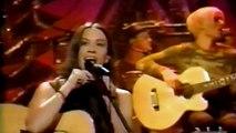 ALANIS MORISSETTE MTV UNPLUGGED FULL Live Version CD 1999