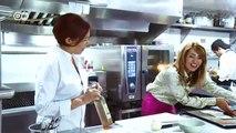 Aquí estoy - Leo Espinosa, chef e investigadora culinaria | Aquí estoy