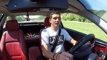 Stock BMW M4 vs tuned BMW 335i - Dailymotion Video