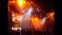 Muse - Knights of Cydonia, Geneva Arena, 12/05/2006