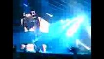 Muse - Take a Bow, Geneva Arena, 12/05/2006