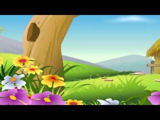 Animal Sounds in Telugu - Bee