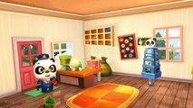 Et enfants pour Jeu des jeux enfants Jardin denfants facteur Dr panda mailman
