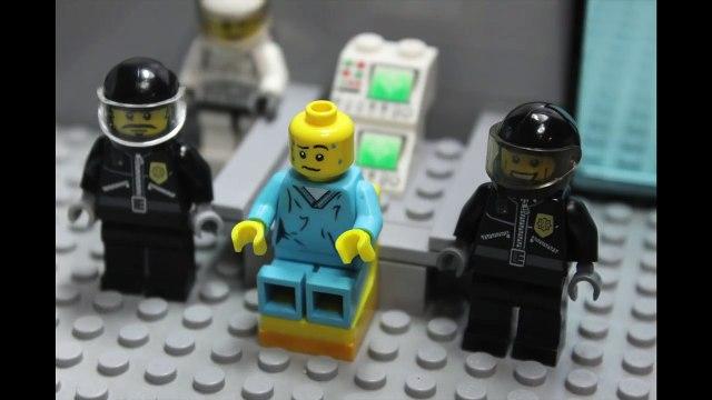 À venir décès est est est partie zombi Lego apocalypse prequel 6