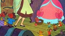 Américain heure du coucher dessin animé Cendrillon Anglais Fée pour enfants histoires histoire contes temps équipe
