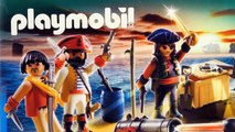 Playmobil Pirates Ship with 3 pirates - Pirate Ship Playmobil set 5618 - Playmobil Piraten