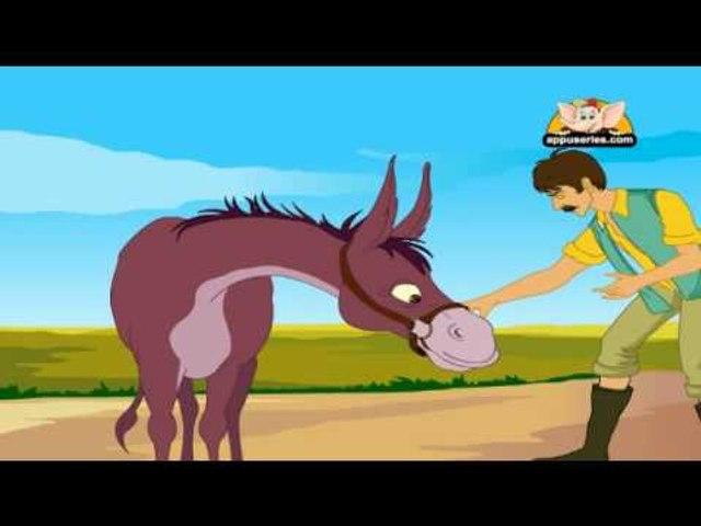 Kids must listen to their friends suggestion-telugu kids moral stories-శ్రేయోభిలాషుల సలహా వినాలి