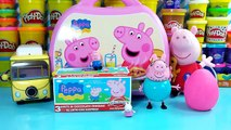 Des voitures gelé bonjour Salut Italien Italien minou porc Peppa 2 Barbie jouets kinder surprises