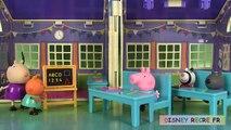 Класс де де по из также Игрушки Пеппа свинья Набор для игр сале класс ♥