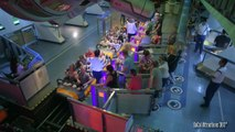[4K POV] Space Mountain Ghost Galaxy (Xtreme Low Light POV) - Disneyland new