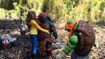 De de hors hors ombre adolescent le le le le la bande annonce tortues Mutant ninja 2 3 2016