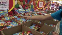 How Its Made - JELLY BEANS & JAWBREAKERS