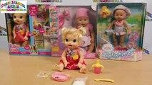 Vivant tous les tous les bébé poupée disparu mon interive ma poupée poupée interactive Hasbro