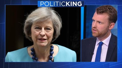 Britain's Embattled PM; How Brexit can save or sink Theresa May