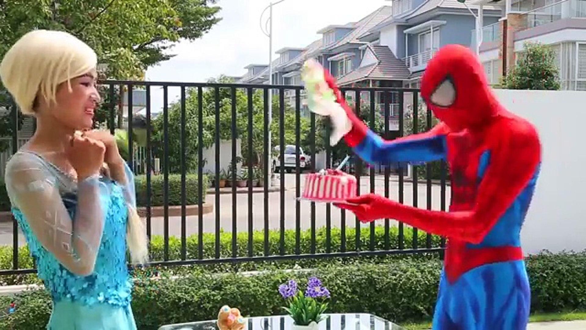 Детка ребенок день рождения Яйца Эльза Веселая килектор я я я и в Добрее Моана изнурять человек-паук