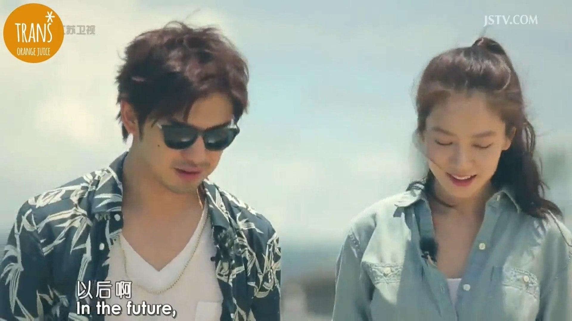 Ji hyo marriage song Song ji