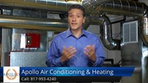 Fort Worth HVAC Contractor – Apollo Air Conditioning & Heating - Fort Worth Incredible Five S...