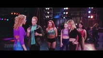 Elizabeth Berkley Dance Practice Scene | Showgirls (1995) Movie Scene