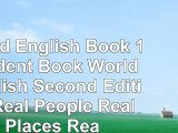 Read  World English Book 1 Student Book World English Second Edition Real People Real Places a0e870fa