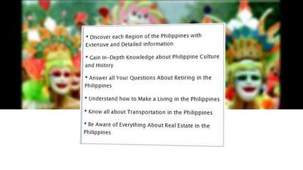 Philippines Vacation Secrets