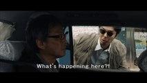 Before We Vanish (Sanpo suru shinryakusha) international theatrical trailer - Kiyoshi Kurosawa-directed movie
