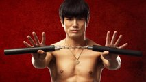 Birth of the Dragon (Bruce Lee) - Official Trailer (VO)