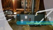 HVAC Bluffton SC - Beaufort Heating & Air Conditioning (843) 524-0996