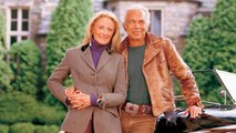 Ralph Lauren's Stately Home Illustrates How You Should Do Vintage