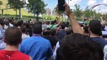 BONUCCI ARRIVA: DELIRIO A CASA MILAN
