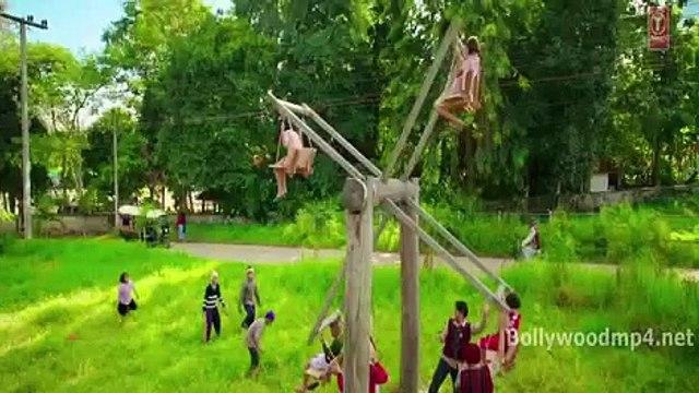 jhumritalaiyya | Jagga jasoos | ranbir kapoor | katrina kaif | 2017 Bollywood song
