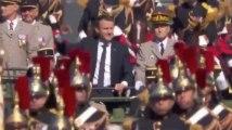 Line Renaud, hommage à Nice, Daft Punk... : ce qu'il faut retenir du 14 juillet en 3 minutes