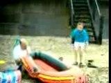 Humour gag video rire drole bateau