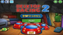 Desktop Racing 2 Walkthrough Gameplay Online