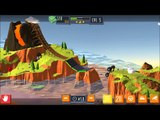Bridge Construction Simulator Walkthrough Levels 6 Android Gameplay  Construction Simulator Game