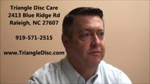 Degenerative Changes | Disc Disease | Back Pain | Herniated Disc