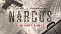 Tercera temporada de Narcos en Netflix - Avance oficial