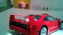 Museo Casa Enzo Ferrari Modena - Salone Auto 02