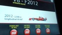 Museo Enzo Ferrari Maranello - Sala Trofei 03 - Suoni Motori Ferrari