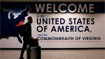 Controversial Travel Ban Faces Another Setback In Hawaii