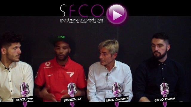"""SFCO """" On en Parle """" ( 14 Juillet 2017 )"""