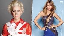 Novo single de Katy Perry se refere a Taylor Swift