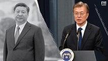 Coreia do Norte é assunto entre líderes da China, Japão, e Coreia do Sul